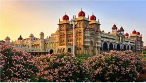 Guess which famous place is this in India