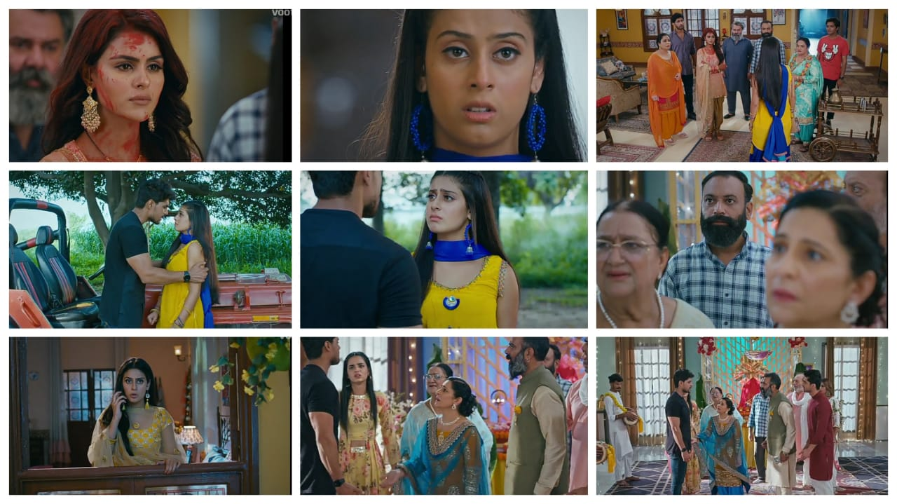 You are currently viewing Udaariyaan 7 September 2021 written update   Udaariyaan 7 September full episode today written update