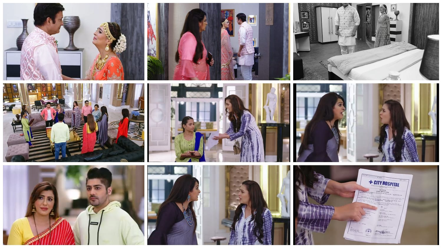 You are currently viewing Kundali Bhagya 10 September Written Update | Kundali Bhagya 10 September Full Episode Written Update
