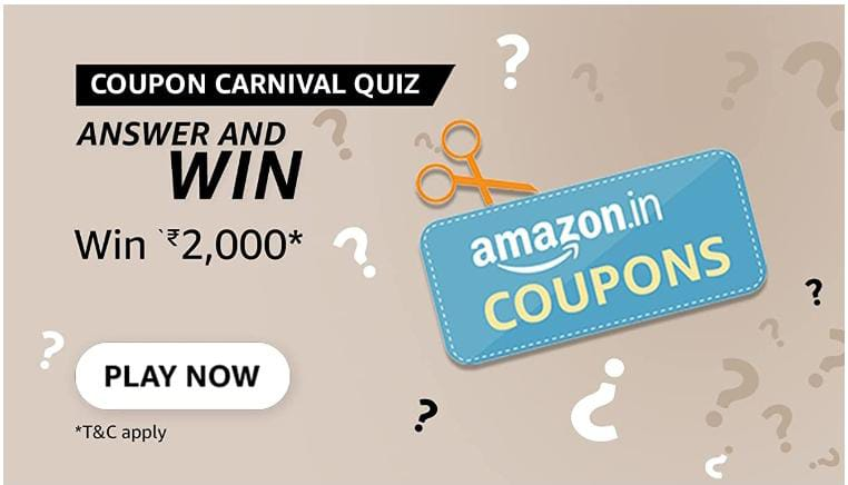 You are currently viewing Amazon Quiz Answers Today 10 September 2021 | Amazon Quiz Answers : Chance to win Amazon Pay Balance 2,000