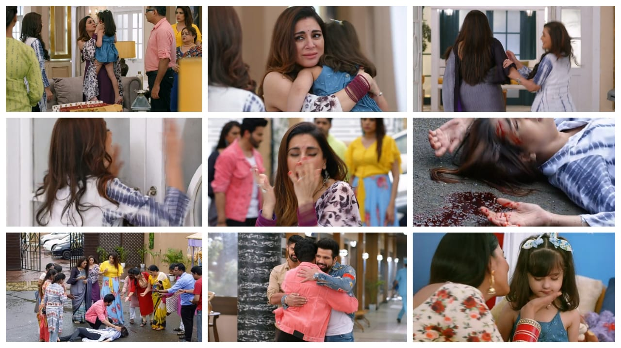 You are currently viewing Kundali Bhagya 13 September Written Update | Kundali Bhagya 13 September Full Episode Written Update