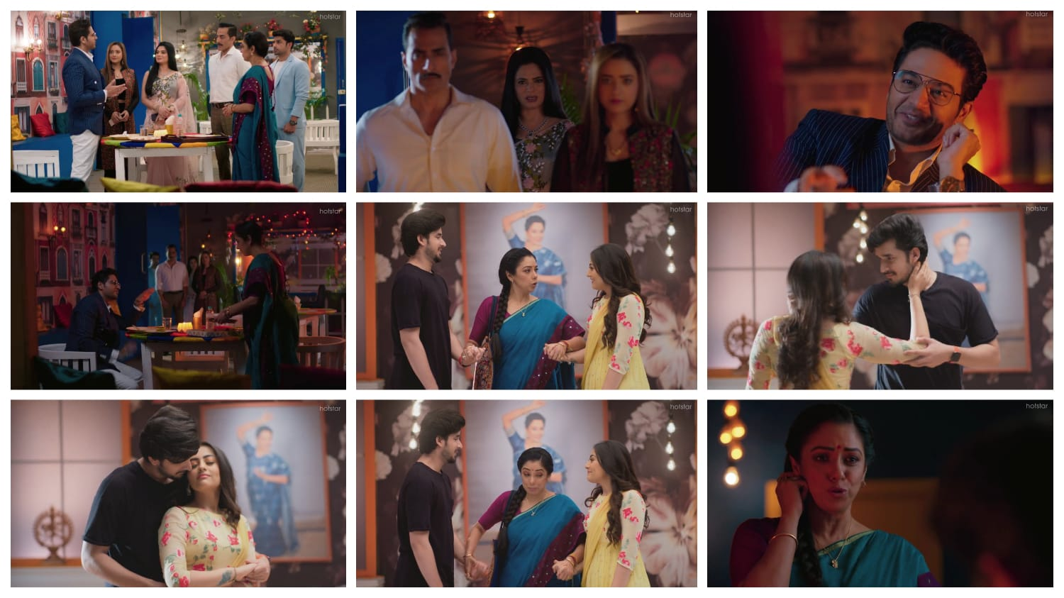 You are currently viewing Anupama 13 September 2021 Written Update   Anupama 13th September 2021 Today full episode Written Update
