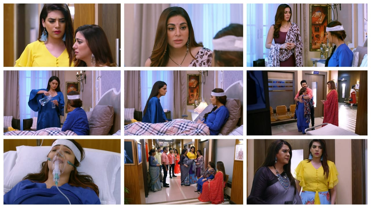 You are currently viewing Kundali Bhagya 14 September Written Update   Kundali Bhagya 14 September Full Episode Written Update