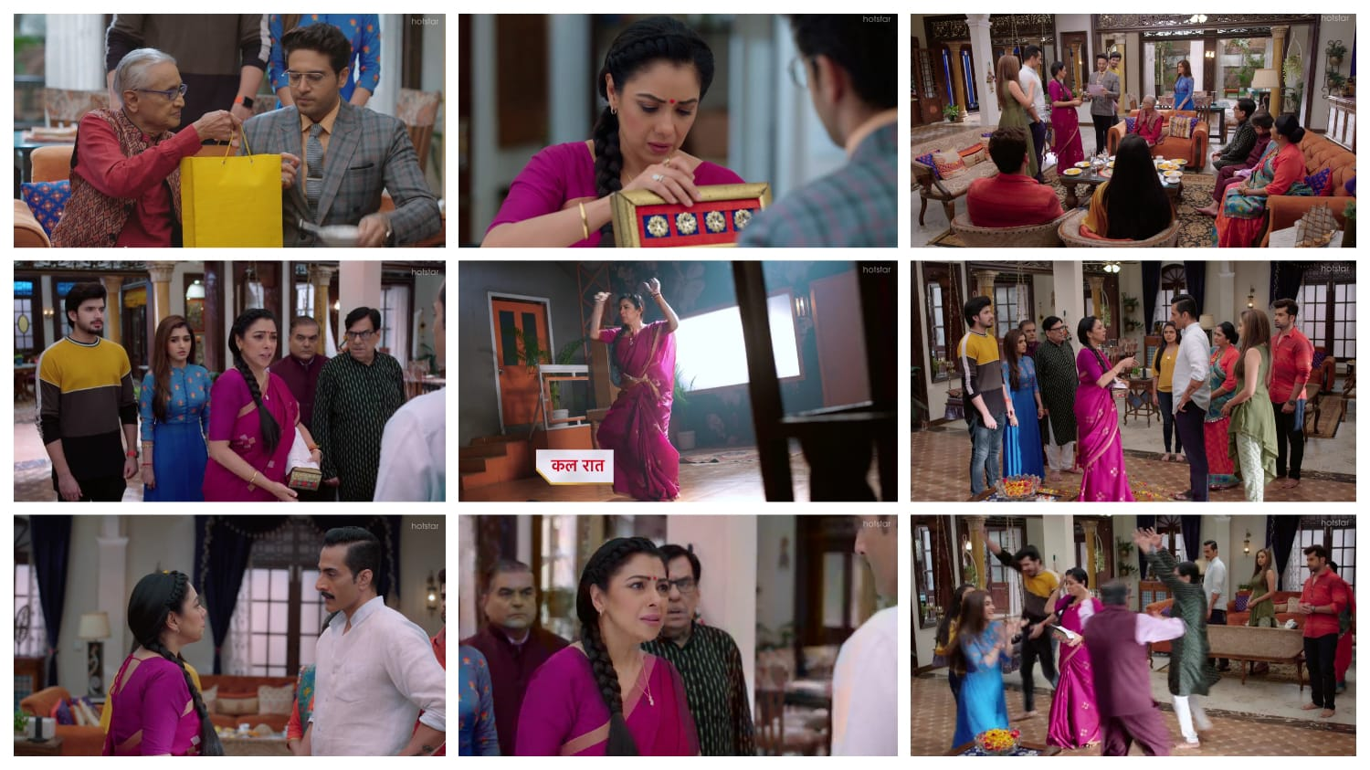 You are currently viewing Anupama 15 September 2021 Written Update | Anupama 15th September 2021 Today full episode Written Update