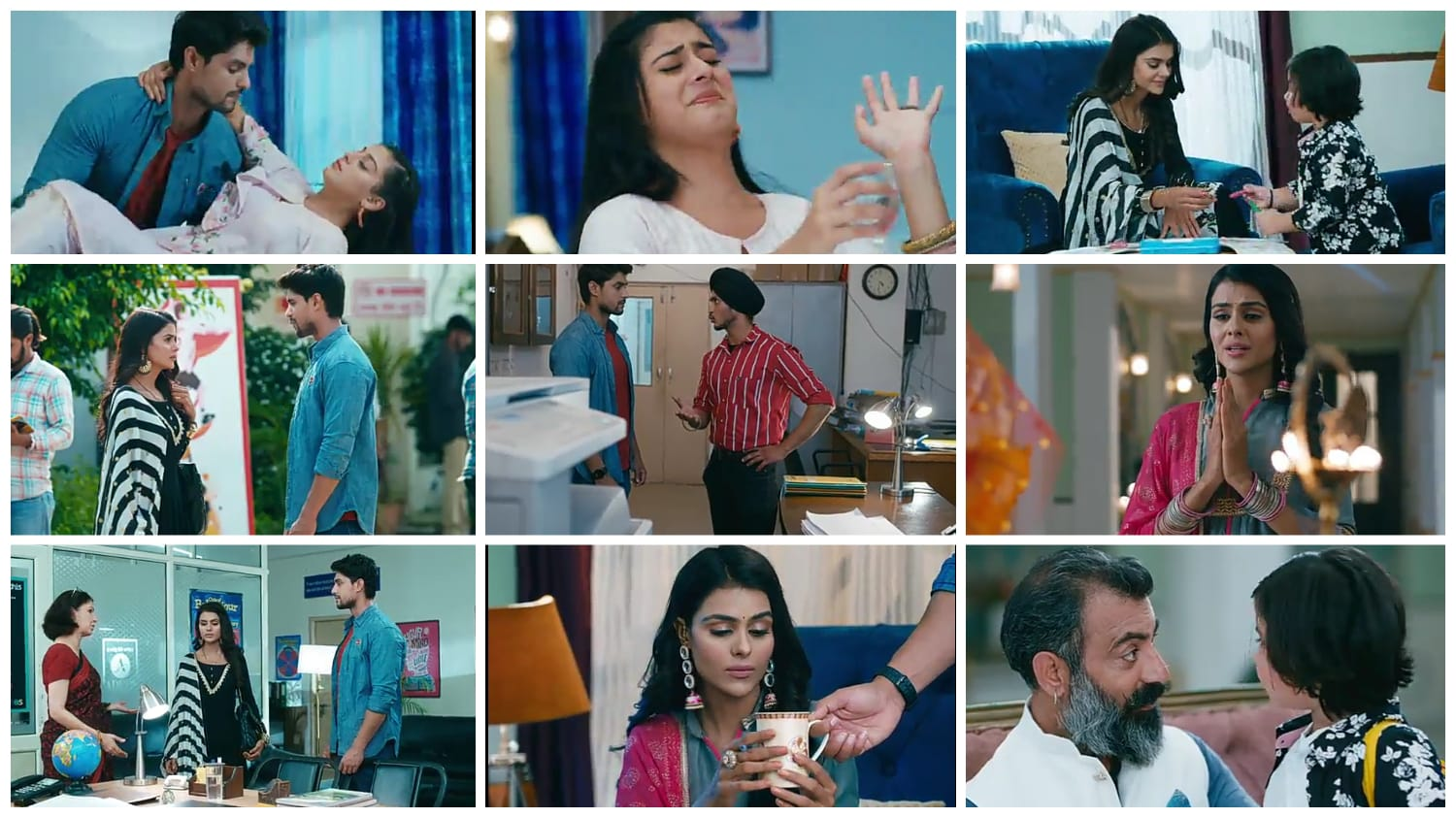 Read more about the article Udaariyaan 12th October 2021 written update| Udaariyaan 12th October full episode today written update