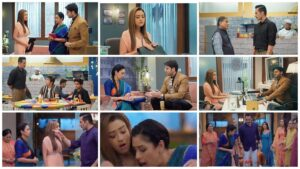 Read more about the article Anupama 11th October 2021 Written Update | Anupama 11th October 2021 Today full episode Written Update