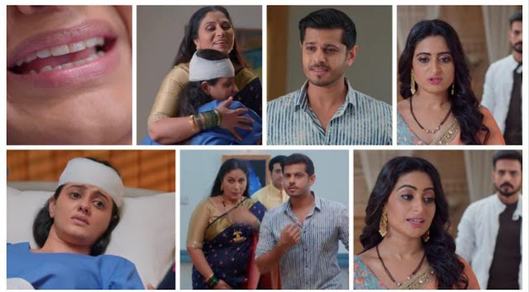 Read more about the article Ghkkpm 16th October written update | Ghum Hai kisikey pyaar meiin 16th October written update | Ghum hai kisikey pyaar meiin 16th October 2021 full episode written update