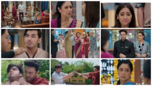 Read more about the article Anupama 16th October 2021 Written Update   Anupama 16th October 2021 Today full episode Written Update