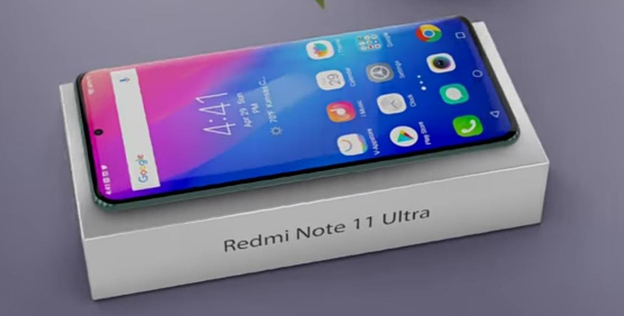 Read more about the article Redmi Note 11 Ultra Review In Hindi | Redmi Note 11 Ultra – 6000 mAh Battery200Camera, 8GB Ram, 512GB, 5G,Ultra HD